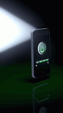 Fast Torch - iphone1