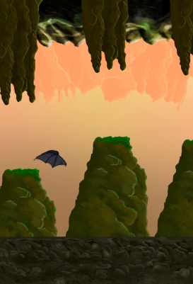 Escape from the cave - android_tablet6