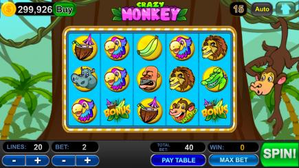 Pro Slots Vegas - iphone1