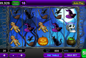 Pro Slots Vegas - android_phone5