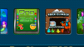 Pro Slots Vegas - android_tablet6
