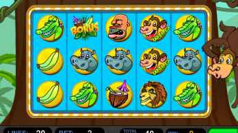 Pro Slots Vegas - android_tablet4